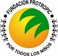 Logo de la Fondation Protropic